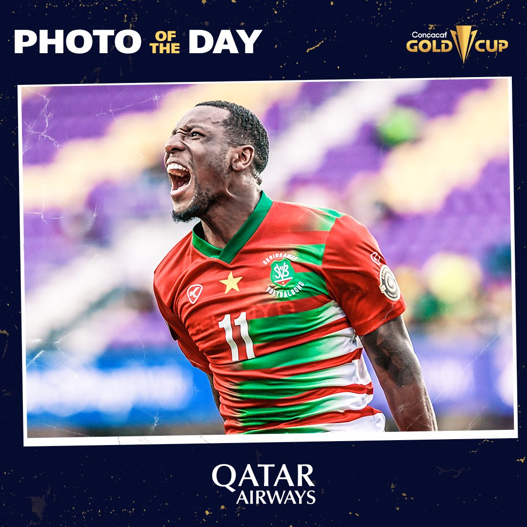 @GoldCup's photo on Gold Cup