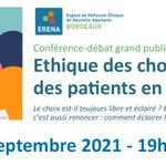 Image for the Tweet beginning: Dans la lettre d'information juillet-août