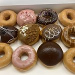 Image for the Tweet beginning: National Donut Week - 10th