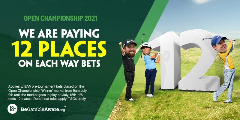 Paddy Power Betting Bonus