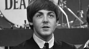@fuedicho's photo on Paul McCartney