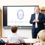 All of us at Lockers Park wish to express our deep and heartfelt thanks for the tremendous contribution that Chris Wilson has made as Headmaster over the last 8 years. We wish Chris and his family all the very best for their move to Norfolk. #thankyou #goodbye