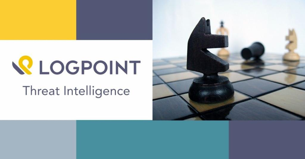 It's easy to integrate threat intelligence sources to help your organization understand and prioritize threats. We have created a guide to learn how easy it is to get started with #LogPoint threat intelligence. https://t.co/5RpPg1f5kv #SIEM #cybersecurity #threatintelligence https://t.co/SFm6fSEPx2
