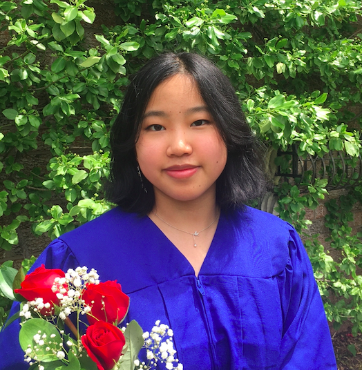 Congratulations Jessie 🎉🥳👏 on being the first STA IB Grad to achieve a perfect score. We, as a school community, are very proud of this monumental achievement! https://t.co/Xx337bJ3qV
