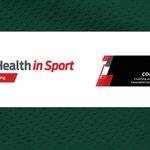 Image for the Tweet beginning: Mental health in sport is