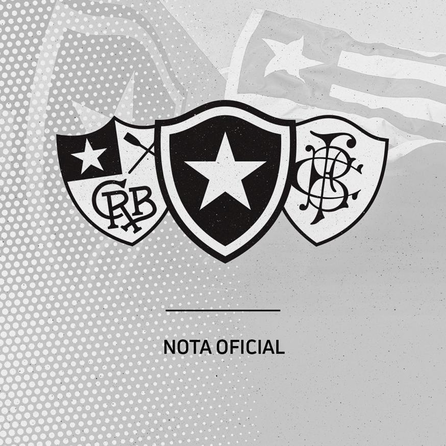 Chamusca não é mais técnico do Botafogo #BotaENM