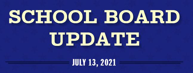 Check out School Board Update (via <a target='_blank' href='https://t.co/m7u3HjRXxt'>https://t.co/m7u3HjRXxt</a>) <a target='_blank' href='https://t.co/2jIHcy9Kp1'>https://t.co/2jIHcy9Kp1</a> <a target='_blank' href='https://t.co/G4Cc0G9qG1'>https://t.co/G4Cc0G9qG1</a>