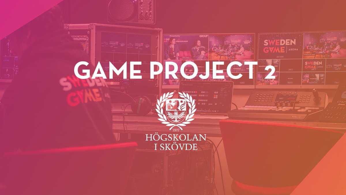 Do you want to play some games?! Check out these games created in just 10 weeks by students at the University of Skövde during the spring of 2021.  https://t.co/nikL6Xquia https://t.co/aW0pIllVt3