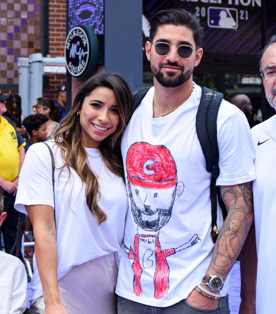 Cincy Shirts begins selling famous Nick Castellanos t-shirt