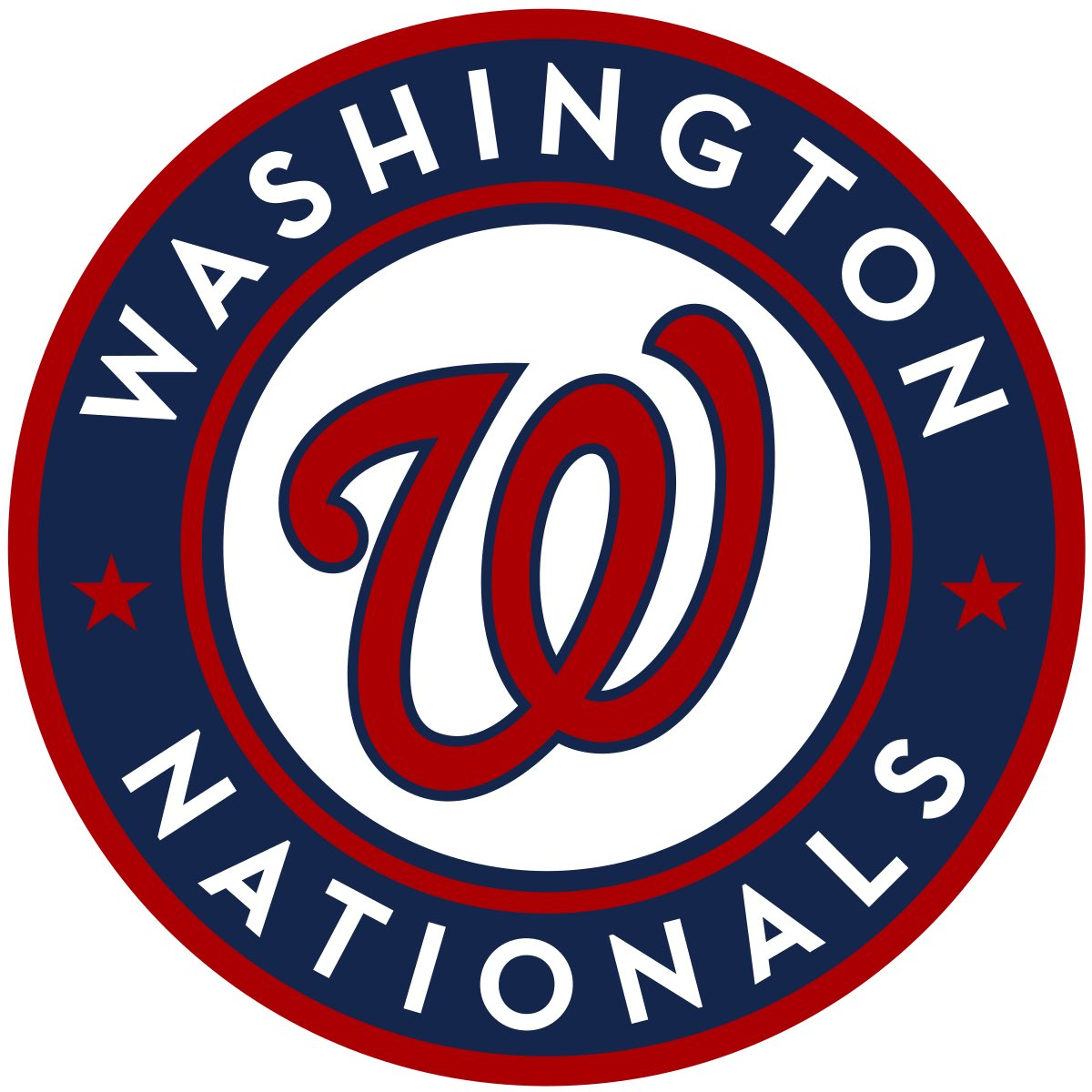 Got a call today that changed my life. Thank you for believing in me @Nationals. Let's go to work