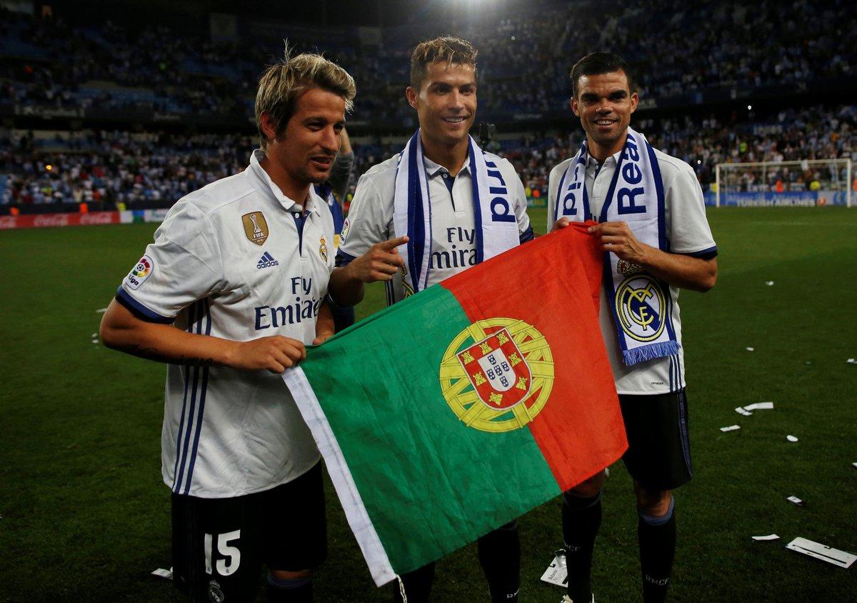 @elconfidencial's photo on Cristiano