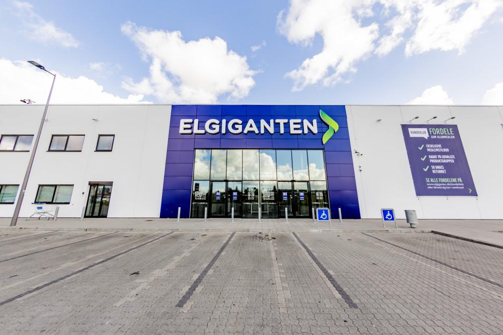 Elgiganten åbner nyt varehus i Kalundborg i løbet af sommeren 2022.  https://t.co/pRB3sTkMGj https://t.co/LOJLsqEjDm
