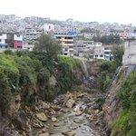 Image for the Tweet beginning: #Ecuador : 19 zonas de