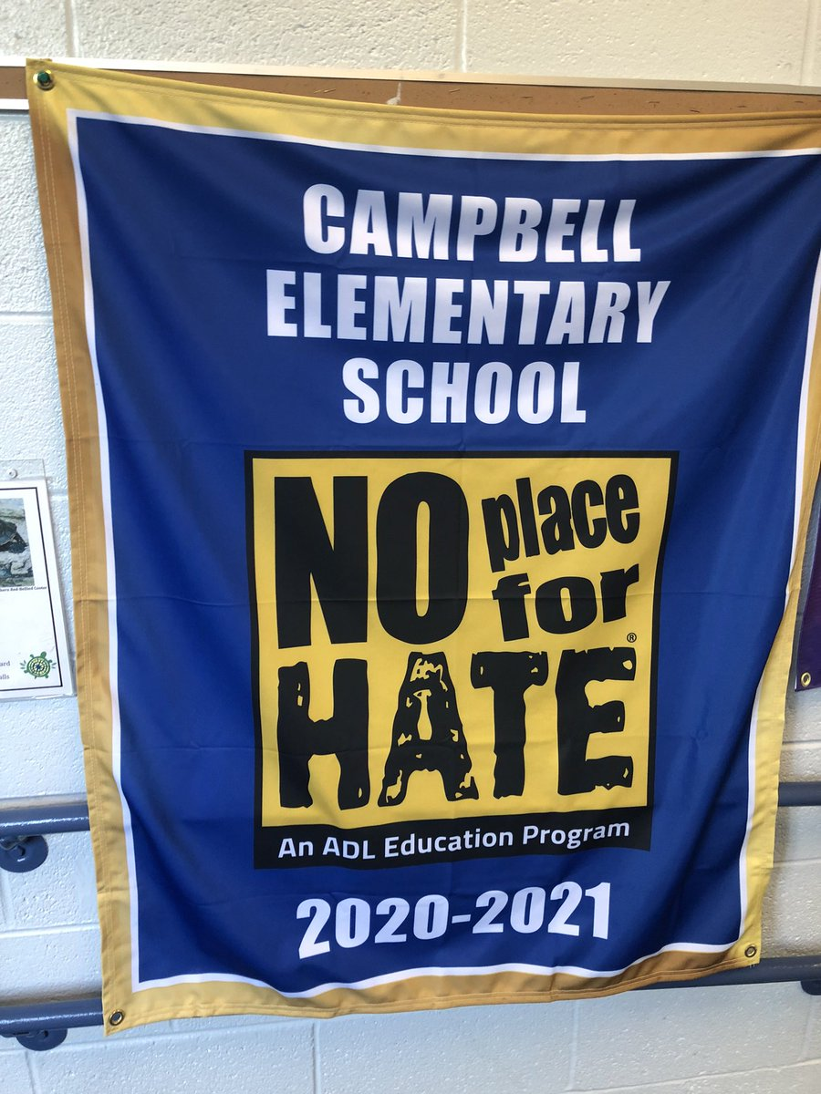 RT <a target='_blank' href='http://twitter.com/CampbellAPS'>@CampbellAPS</a>: Campbell staff and students spent a lot of time this year learning & talking about equity <a target='_blank' href='https://t.co/0ufBJNlPwo'>https://t.co/0ufBJNlPwo</a>