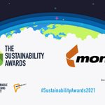 Image for the Tweet beginning: Introducing our latest #SustainablePackagingSummit sponsor: