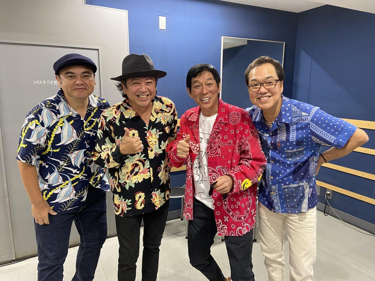 FNS歌謡祭 夏    #BEGIN さん  #明石家さんま さん  #SnowMan のみなさんありがとうございました!  さんまさん、実に10年ぶりの『FNS歌謡祭』出演! 歌で日本中が笑顔になりましたね   公式ハッシュタグ #FNS歌謡祭 をつけてたくさん 感想をつぶやいてくださいね