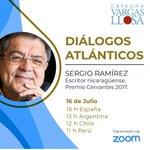 Image for the Tweet beginning: El próximo viernes 16 de