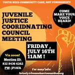 Image for the Tweet beginning: Juvenile (in)Justice agencies are making
