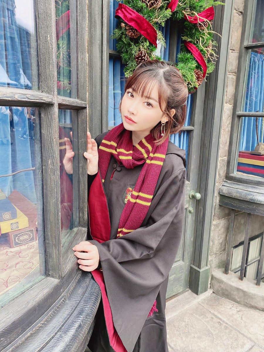 深田えいみ 魔法学校入学!#1年前の写真ht 3