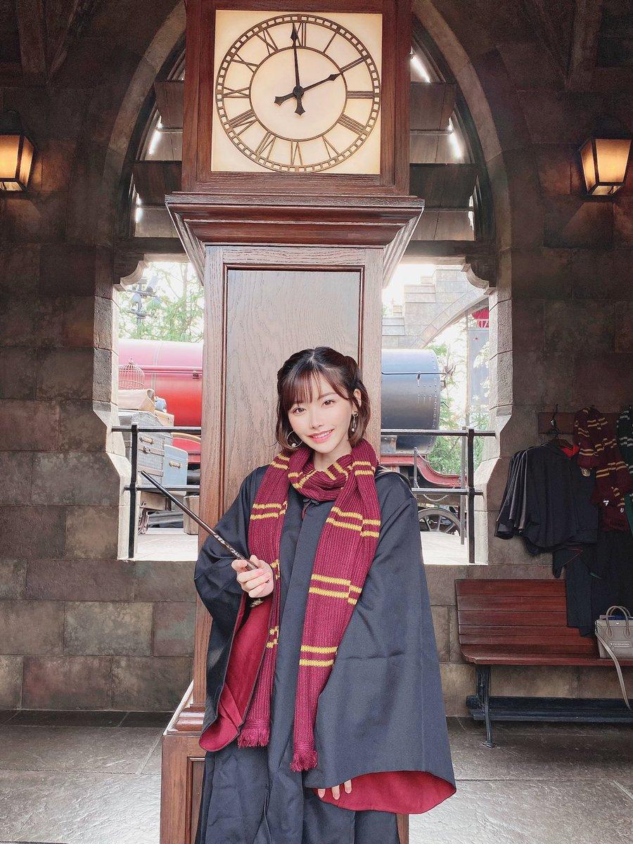 深田えいみ 魔法学校入学!#1年前の写真ht 2