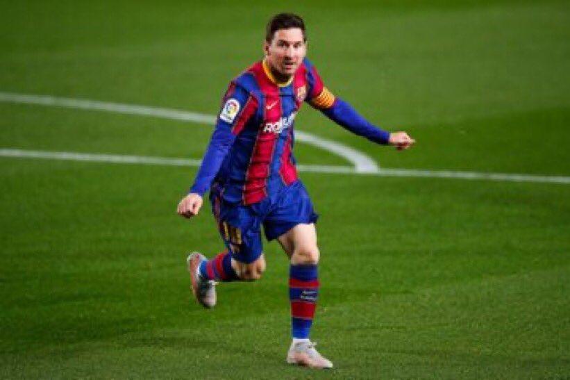Como ayer informó @ferrancorreas las noticias en torno a la continuidad de Leo Messi son muy positivas . Hay voluntad de seguir y convertirse en el jugador que más temporadas vistió la camiseta del club. Grandísima noticia . La Historia continúa https://t.co/UULHJgsP2K