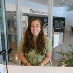 Image for the Tweet beginning: Castelldefels COFFEE amb Clara Quirante,