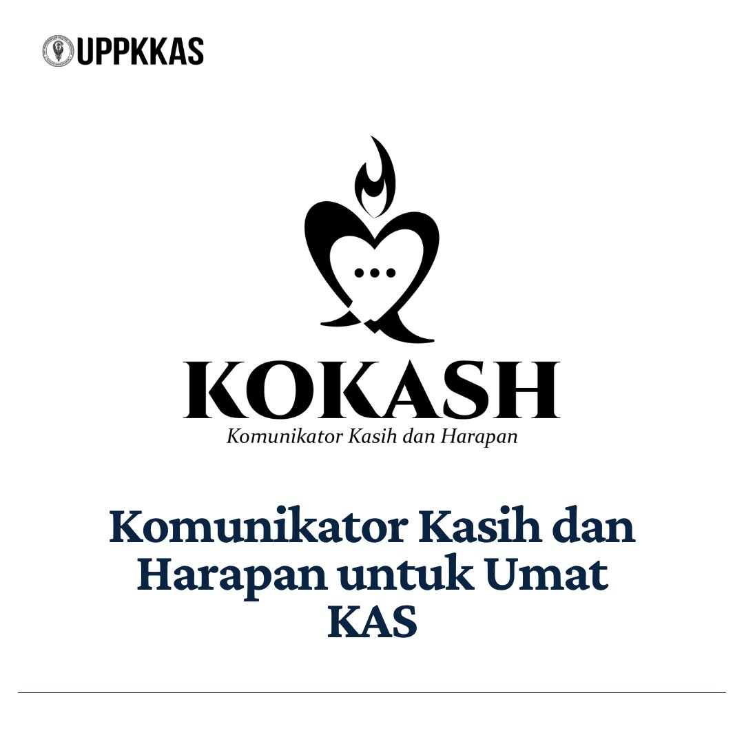 Komunikator Kasih dan Harapan untuk Umat Keuskupan Agung Semarang