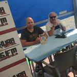 Image for the Tweet beginning: Un verano @lokuravirtual con Nelo