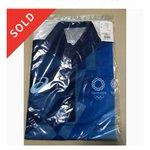 セキュリティ大丈夫?オリンピックのボランティアのユニフォームがメルカリで転売される!