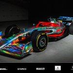 F1、来年から採用される新規格のマシンが初公開!