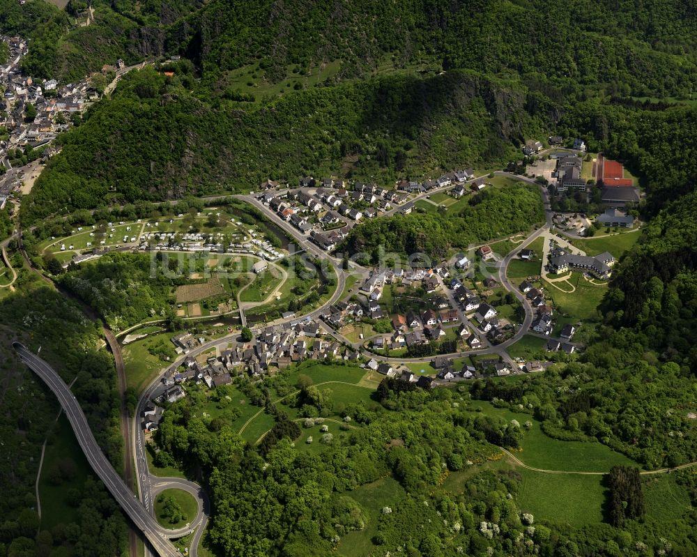 Altenburg przed