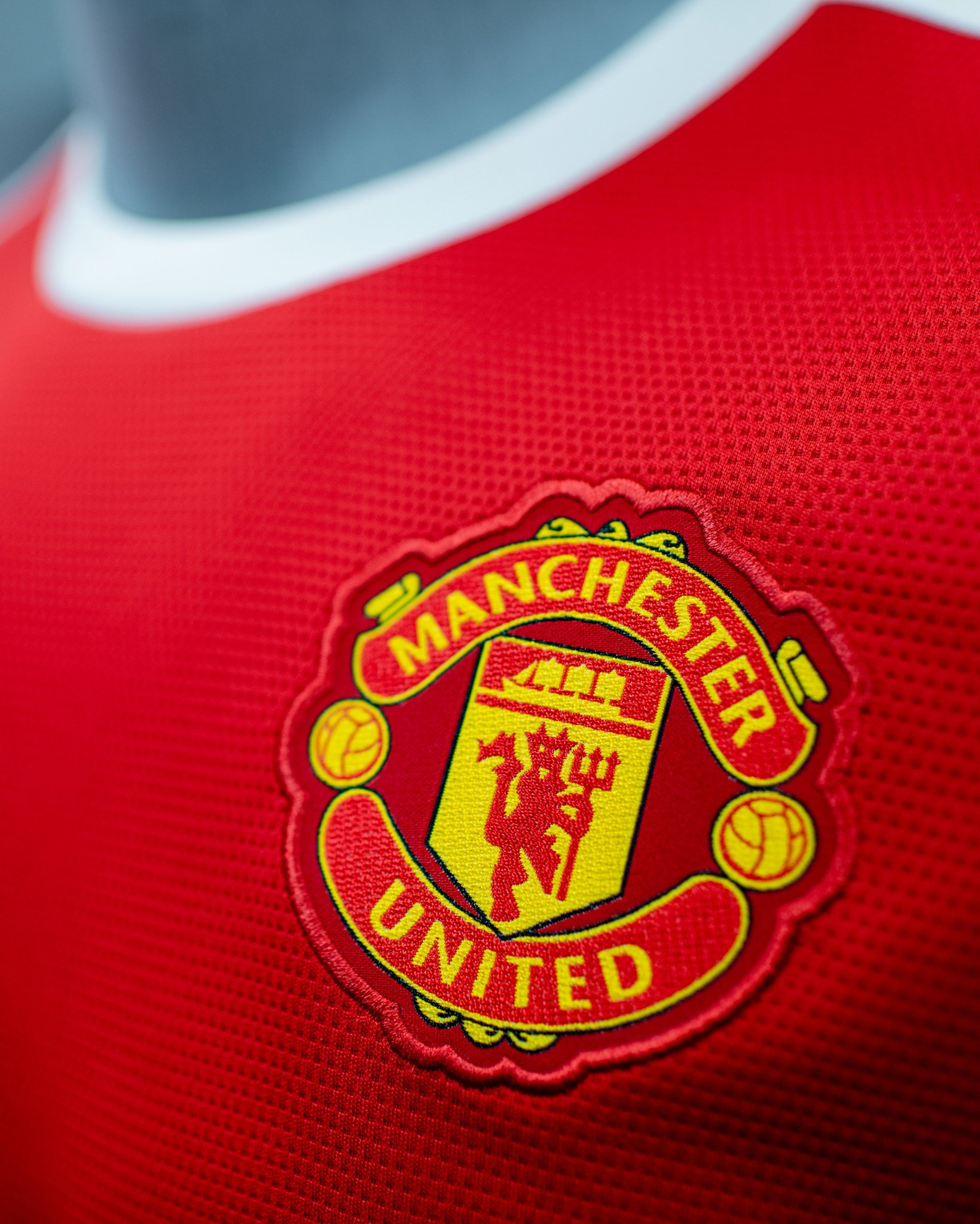 """Manchester United on Twitter: """"𝙏𝙝𝙞𝙨 is The Mancunian Way. 🧵 Presenting a thread behind the threads: #MUFC… """""""
