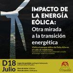 Image for the Tweet beginning: Desde la Plataforma en Defensa