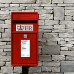 Image for the Tweet beginning: Research by Royal Mail @MarketReachUK