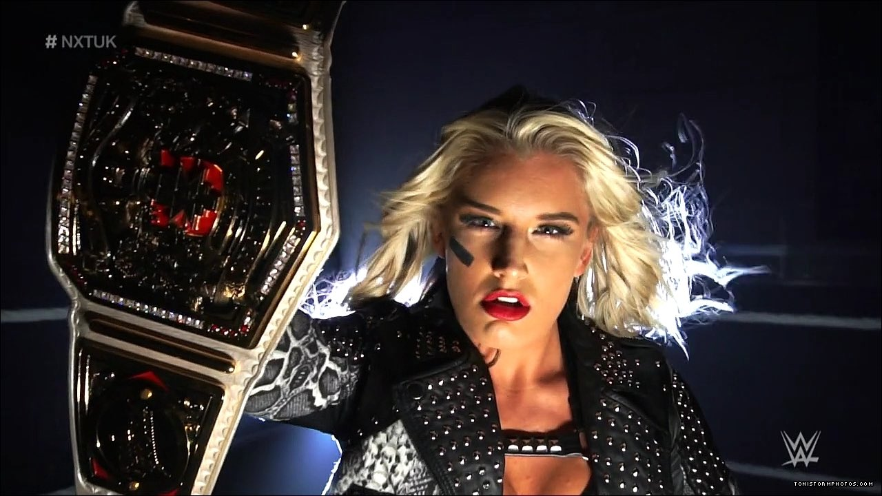 WWE Confirms Toni Storm's Smackdown Main Roster Debut Date 53
