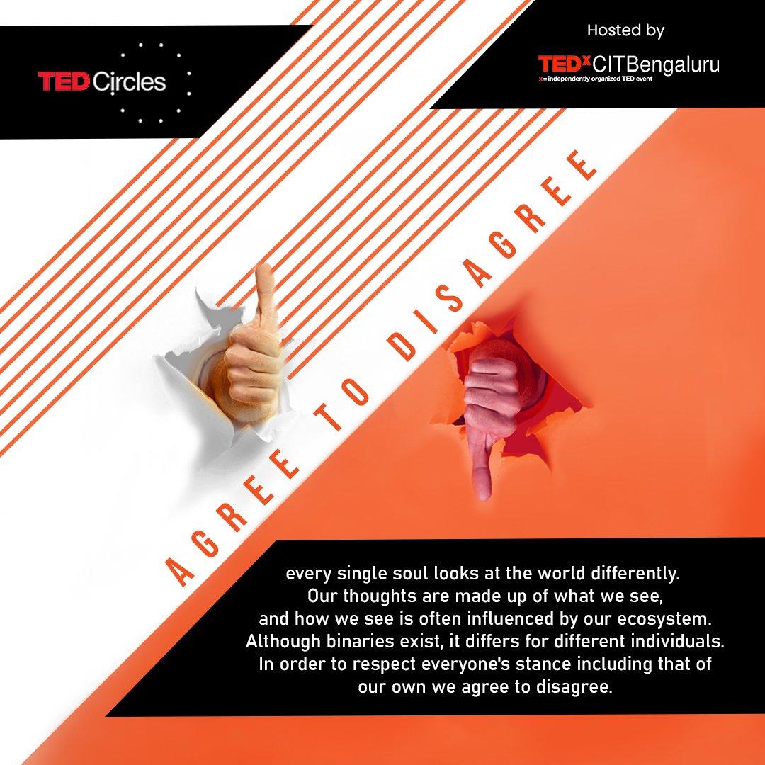 TED Circles #5