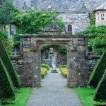 Image for the Tweet beginning: Conwy Valley is home to