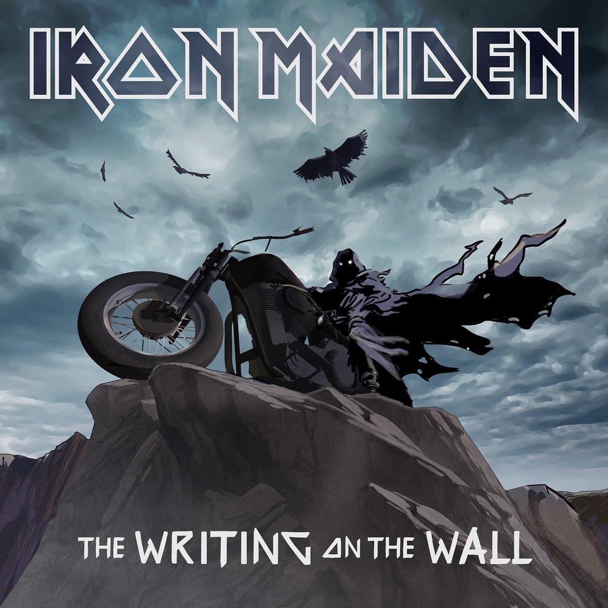 Iron Maiden (@IronMaiden)   Twitter