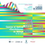 Image for the Tweet beginning: Camino al FESTIVAL ESCRIBIDORES de