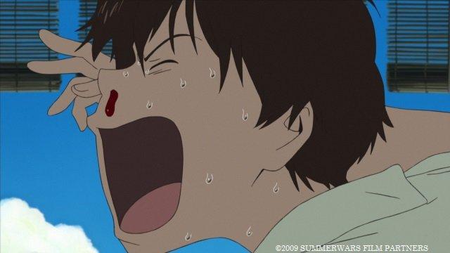 よ   ろ    し      く       お       ね      が      い      し    ま    ぁ     ぁ     ぁ      す       っ         !            ! #サマーウォーズ 今夜9時  #竜とそばかすの姫 本日公開