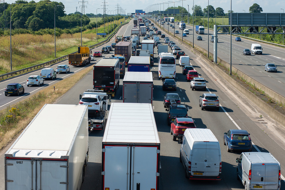 RAC forecasts 'unprecedented summer' on the UK's roads and urges drivers to get prepared #RoadReady  https://t.co/kjN4vf52II https://t.co/nw592H69wv