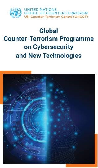 Today, #UNCCT's Cyber and New Tech programme contributed to a @diils #Cybersecurity course in New York training 20 officials from 16 countries around🌎on #OSINT #AI #DigitalForensics #HumanRights   #UNiteToCounterTerrorism @DeptofDefense https://t.co/GI5VJN2YXC