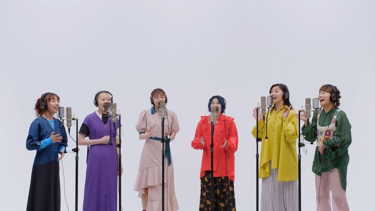 「THE FIRST TAKE」に永遠に中学生の私立恵比寿中学が初登場です!!  「なないろ」THE FIRST TAKE ver.を披露しました。 本日22:00から公開いたします。 是非、ご覧ください!!  youtube.com/channel/UC9zY_…  #THEFIRSTTAKE #エビ中なないろの日