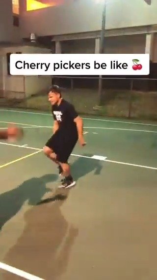 We all know that one player in pickup 😂😅  (via jamie.amos/TT) https://t.co/2w6Pi42tHO