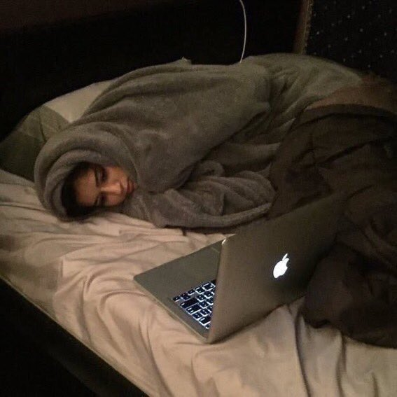 RT @ahadaisy: now that the twilight saga is finally on netflix this is going to be me the whole day https://t.co/zO1aS348MK