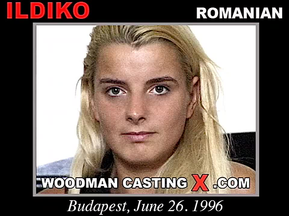 Casting x com woodmann A young