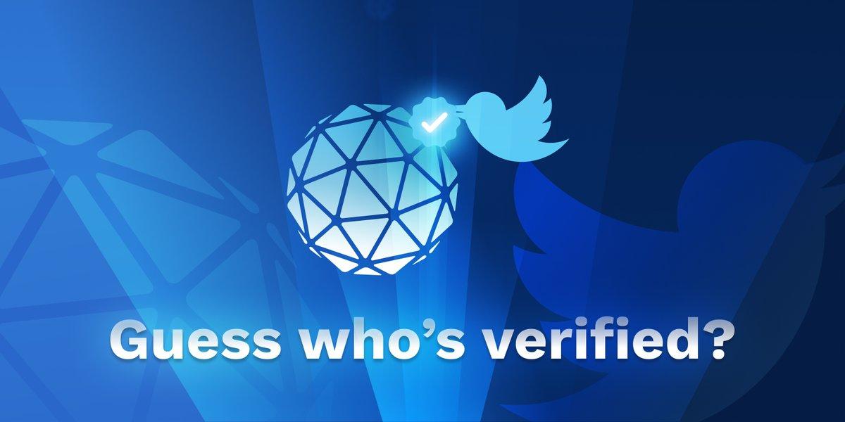 Tweet by @orbs_network