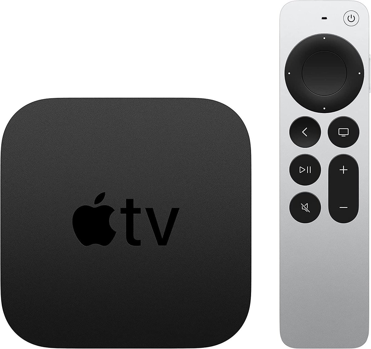 ad: ONLY $179.98  2021 Apple TV 4K (64GB)