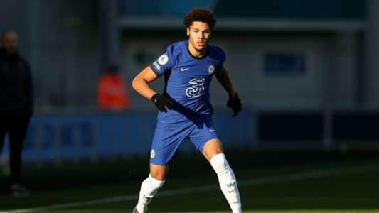 CHELSEA YOUNGSTER SIGNS FOR BRENTFORD
