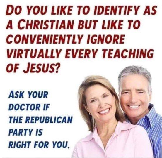 But Jesus! #ButJesus #Jesus https://t.co/Ful3TDndjg